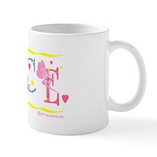 Dance Fantasy Mug