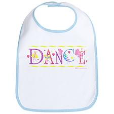 Dance Fantasy Bib