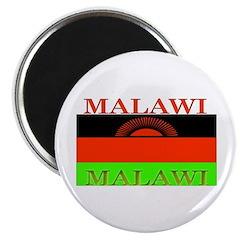 Malawi Flag 2.25