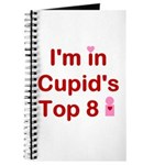 Cupids Top 8 Journal