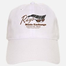 Ray's Music Exchange Baseball Baseball Cap