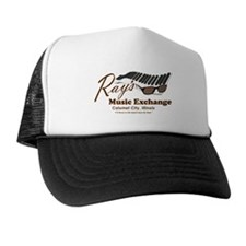 Ray's Music Exchange Trucker Hat