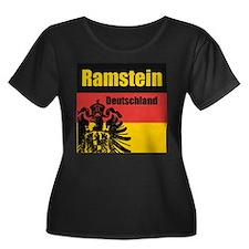 Ramstein Deutschland  T