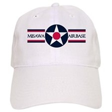 Misawa Air Base Baseball Cap