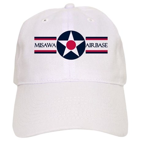 Misawa Air Base Cap