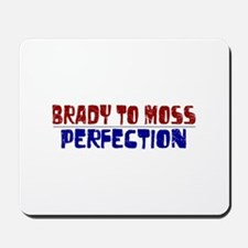 Brady to Moss Mousepad