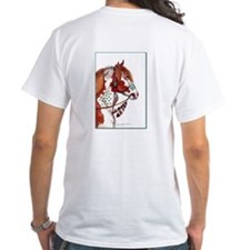 War Pony B Shirt