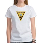 NJSP Freemason Women's T-Shirt