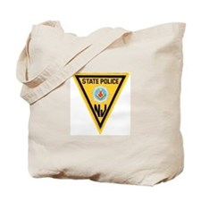 NJSP Freemason Tote Bag