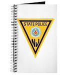 NJSP Freemason Journal