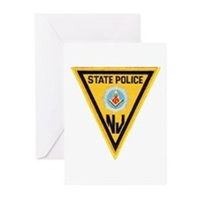 NJSP Freemason Greeting Cards (Pk of 20)