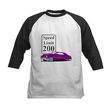 200 MPH Lead Sled Tee