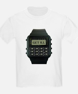Beastie Boys - Time To Get Ill T-Shirt