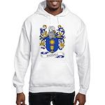 Vassall Coat of Arms Hooded Sweatshirt