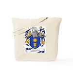 Vassall Coat of Arms Tote Bag