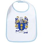Vassall Coat of Arms Bib