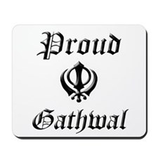 Gathwal Mousepad