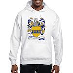 Vernon Coat of Arms Hooded Sweatshirt