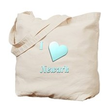 I Love Newark #15 Tote Bag
