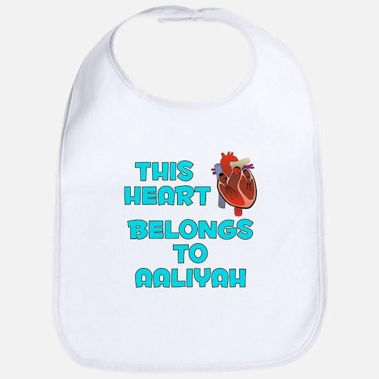 This Heart: Aaliyah (B) Bib
