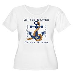 OES USCG T-Shirt