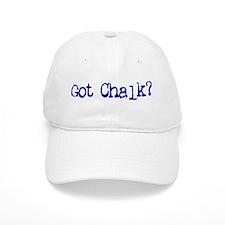Unique Women wearing Baseball Cap