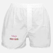 Toby's Grandma Boxer Shorts