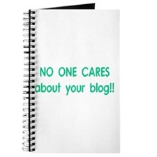 Your Blog!! Journal