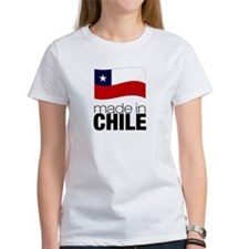 Made in Chile Tee