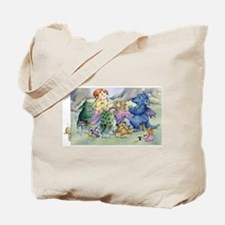 The Odder Moments of Daily Life Tote Bag