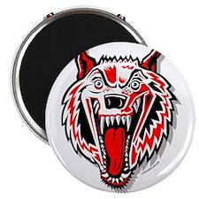 Wolf @ eShirtLabs.Com Magnet