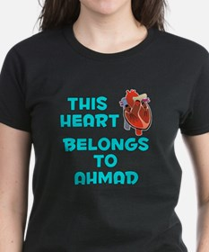 This Heart: Ahmad (B) Tee
