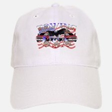 Towing USA Baseball Baseball Cap