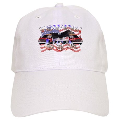 Towing USA Cap