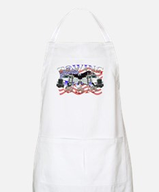 Towing USA BBQ Apron