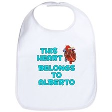 This Heart: Alberto (B) Bib