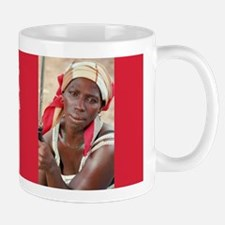 Cute Gambia Mug