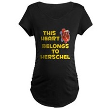 This Heart: Herschel (A) T-Shirt