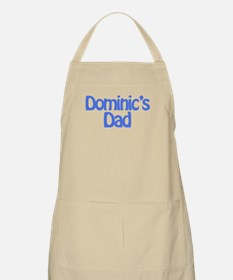 Dominic's Dad BBQ Apron