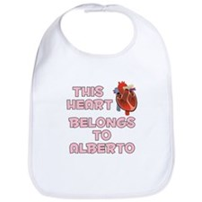 This Heart: Alberto (C) Bib
