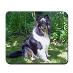 Sheltie in the Shade Mousepad