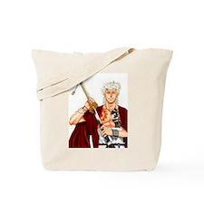 Samurai MUSASHI -  Tote Bag