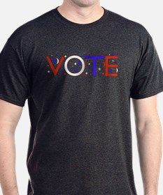 Get Out The Vote 2008 T-Shirt