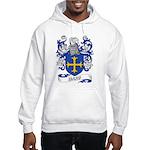 Ward Coat of Arms Hooded Sweatshirt