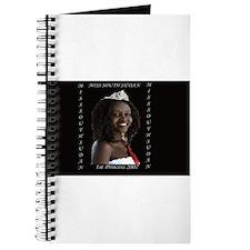 2nd Princess of Miss SS 2007 Journal