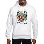 Warren Coat of Arms Hooded Sweatshirt