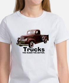 Old Chevrolet Tee