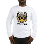 Wentworth Coat of Arms Long Sleeve T-Shirt