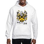 Wentworth Coat of Arms Hooded Sweatshirt