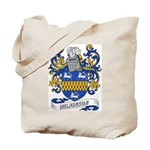 Wilkinson Coat of Arms Tote Bag